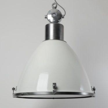 White Pendent Lights