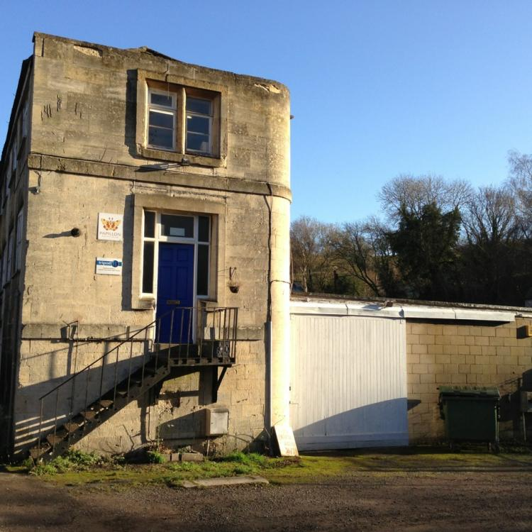 New Mills Stroud