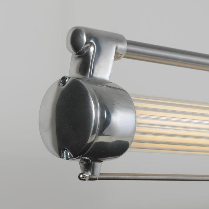 DDR LED Strip Reeded