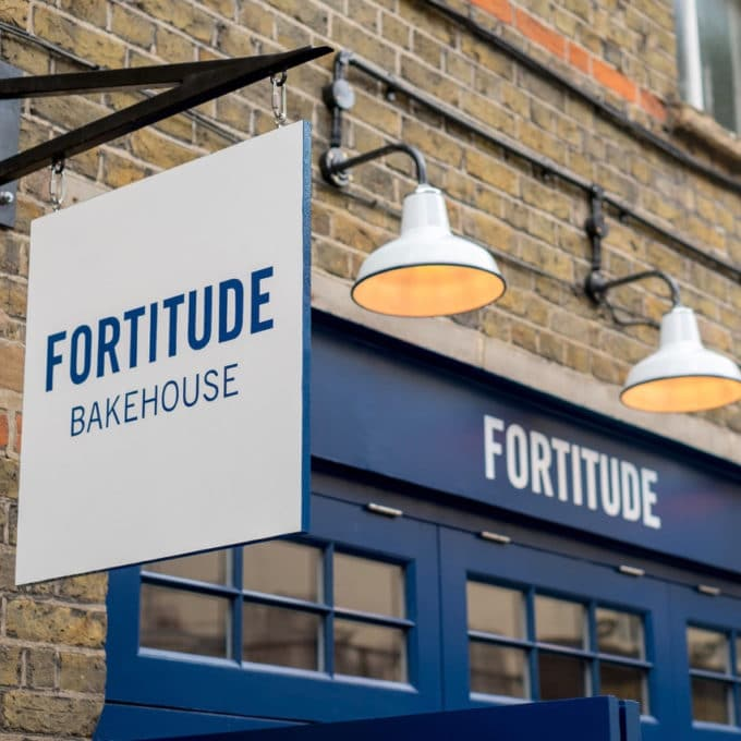trainspotters lighting projects fortitude bakehouse