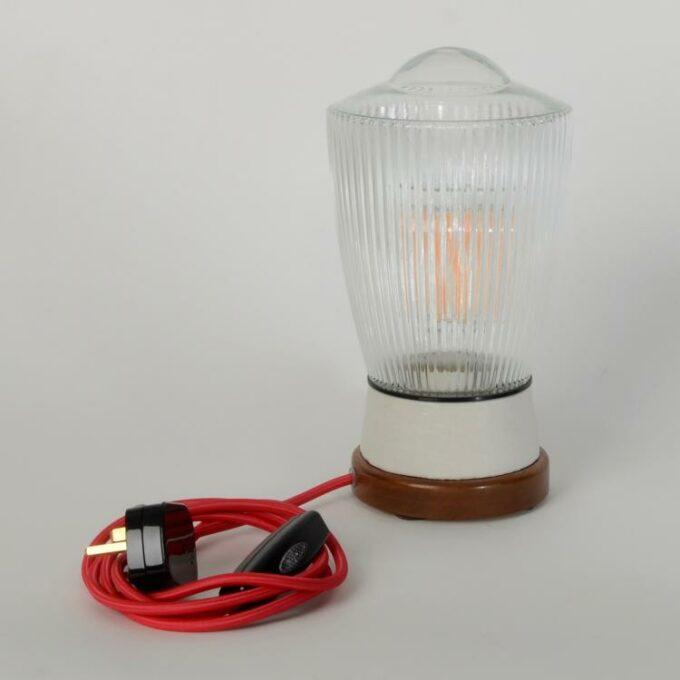 Prismatic Blender Desk Lamp