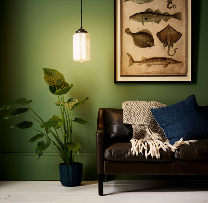 Opaline-Glass-Deco-Pendant-Light