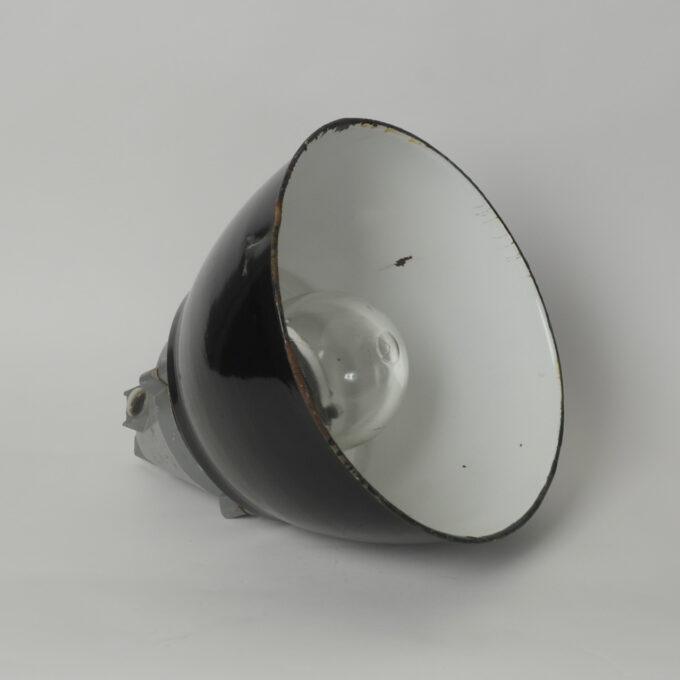 trainspotters lighting vintage czech arms factory pendant MK I original